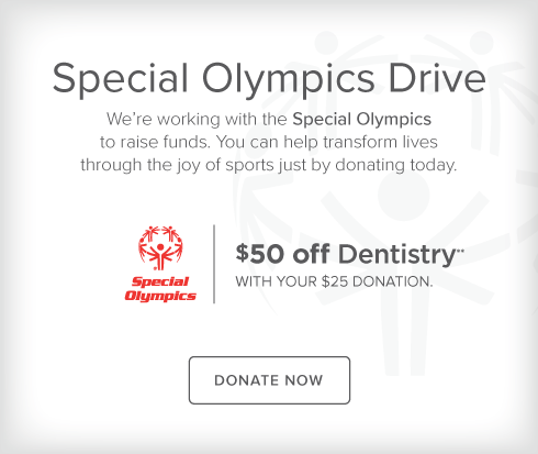 Special Olympics Drive - The Woodlands Modern Dentistry and Orthodontics