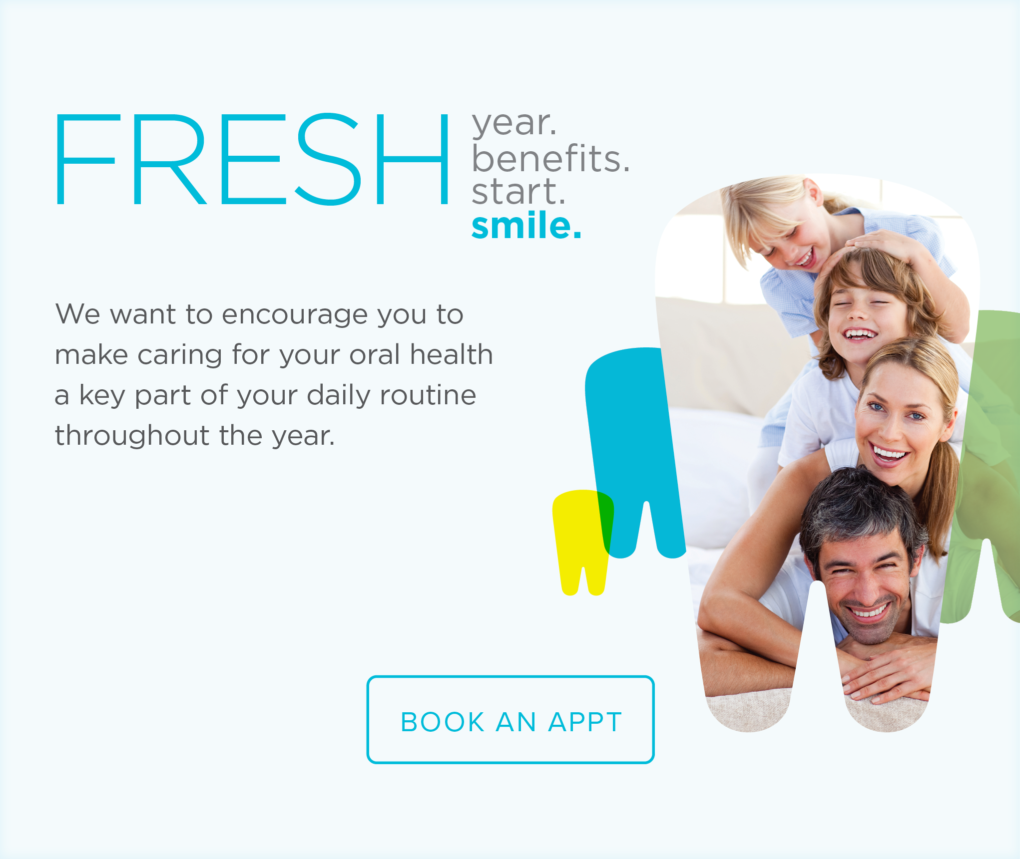 The Woodlands Modern Dentistry and Orthodontics - Make the Most of Your Benefits